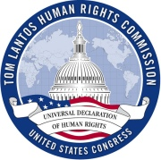 Tom Lantos Human Rights Commission