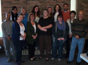RJ Participants 2013