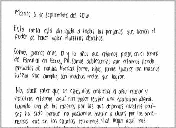 berks-letter